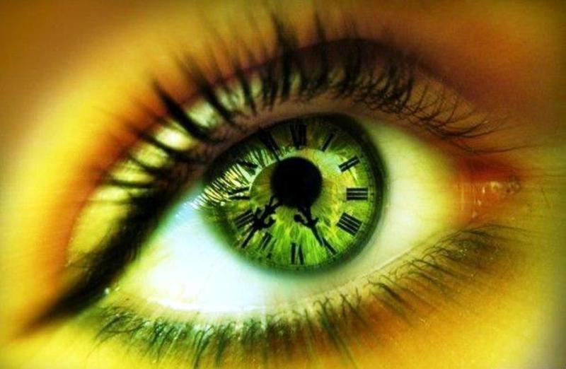 Антиоксидантите съхраняват зрението