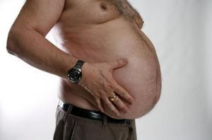 Наднорменото тегло убива съня и стомаха