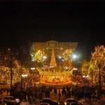 Коледа в Гърция
