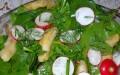 Зелени храни-силен имунитет