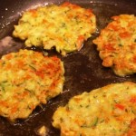 Рецепта за вегетариански шницел